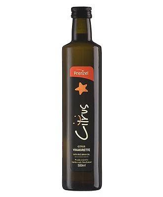 Citrus Vinaigrette with Rice Bran Oil 500ml