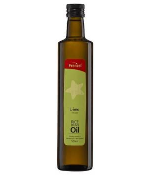 Lime Rice Bran Oil