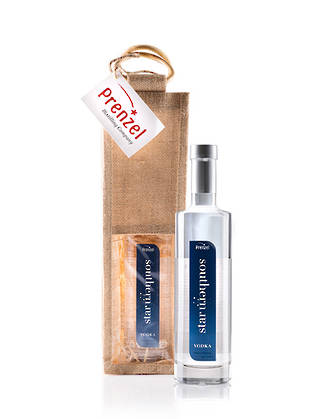 Prenzel's Southern Star Vodka Gift Pack