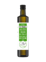 Ma Prenzel's  Pesto Rice Bran Oil