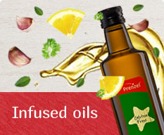 Prenzel Infused Oils
